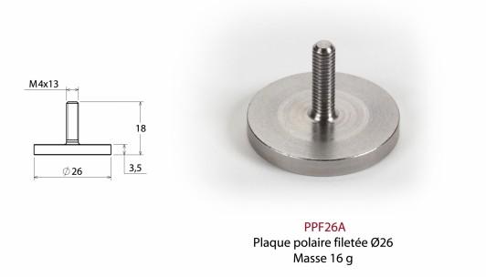PPF26A